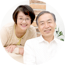 高齢者向け歯科治療