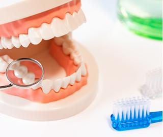 より長く健康な歯を残すための歯周病治療