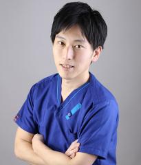 田中歯科医院 院長 田中 龍也